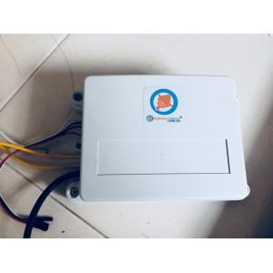 INUTDOOR - Điều khiển cửa cuốn thông minh qua Internet